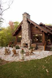 Log Home Interior Decorating Ideas by Best 25 Log Cabin Decorating Ideas On Pinterest Log Properties