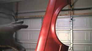 duplicolor paint shop paint review application with harbor freight