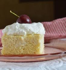 this is how i cook coconut rum tres leches cake and a special request