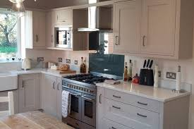 sheraton edwardian painted kitchen wirral liverpool