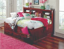 Captain Bed With Storage Discovery World Furniture Merlot Full Captain Day Beds Kfs Stores
