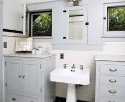 Dark Grey Bathroom Ways To Spruce Up An Older Bathroom Without Remodeling Design 15