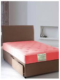 Vono Bed Frame Dealdey Vono Foam Majestic 6 X 6 X 8 Orthopedic Mattress