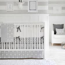 grey crib bedding navy and gray woodland crib bedding carousel