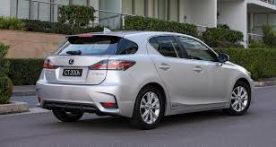 lexus hatchback 2014 lexus ct200h review caradvice