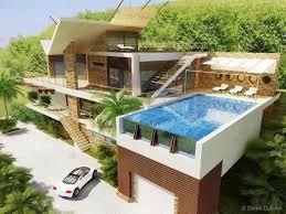 Cool Houses With Pools Breathtaking Beautiful Awesome Cool Crazy And Amazing Homes