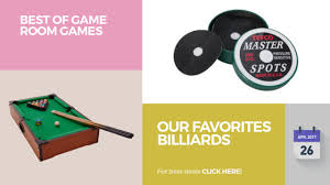 our favorites billiards best of game room games youtube