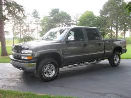 2002 chevrolet silverado 1500hd information and photos zombiedrive