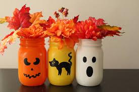 Mason Jars Halloween by Halloween Table Decor Halloween Mason Jars Halloween Decor