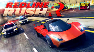 redline rush police chase racing android apps on google play