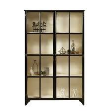 Pulaski Curio Cabinet Used Pulaski Curio Cabinets Cymax Stores