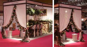 wedding flowers birmingham for flowers at the national wedding show 2015