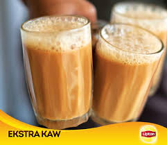 Teh Lipton lipton wants to officially name 15 september as teh tarik day but