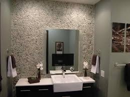 Bathroom Decorating Idea Contemporary Small Bathroom Decorating Idea 4 Home Ideas