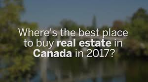top cities to buy canadian real estate in 2017 moneysense