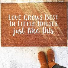 Funny Doormat Sayings 58 Best Door Mats Images On Pinterest Funny Doormats Welcome