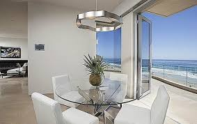 Modern Lights For Dining Room Residential Lighting Modern Dining Room Orange County By