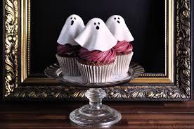 40 terrifying halloween cupcakes