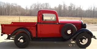 1934 dodge brothers truck for sale 1934 dodge lavine restorations