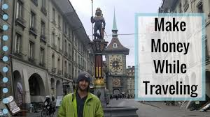 how to make money while traveling images How to make money while traveling lifestyle business as your jpg
