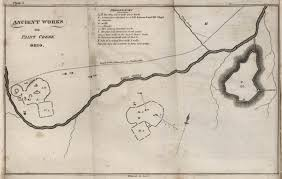 Chillicothe Ohio Map by Ancient Earthwork Found At Blacklick Woods Metro Parks Central