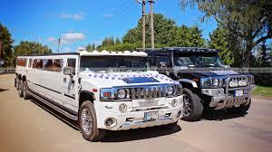 hummer sports car hummer limuzinai vilniuje 26 28 vietų baltas h2