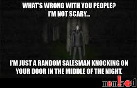 Meme Slender Man - creepypasta mythos meme slenderman game memized funny and latest