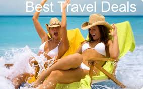how to find best travel deals to save money for next vacation