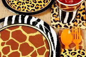 cheetah print party supplies top picks adventurebirthday birthday express