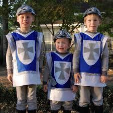 Boy Scout Halloween Costume Sew Knight Costumes Auden Knight