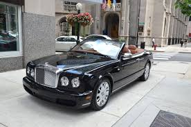 black convertible bentley car picker black bentley azure