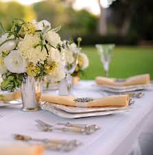 Table Linen Complete Event Hire Pattis Party Hire Marquee Hire Sydney 02 9584 3366