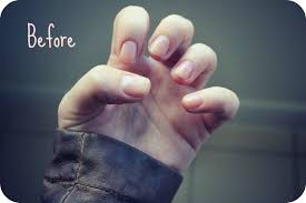 gel nails are they worth it brogan tate