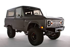 old bronco jeep icon4x4design 1968 ford bronco specs photos modification info at