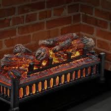 amazon com pleasant hearth electric log home u0026 kitchen