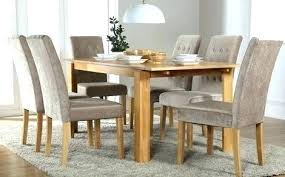 table and 6 chair set table and 6 chairs cheap round dining room table for 6 round dining