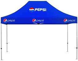 Custom Printed Canopy Tents by Outdoor Promotional Canopy Tent Product U2013 Arghavan