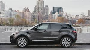 land rover evoque cityevocation range rover evoque land rover usa