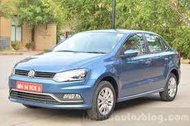 volkswagen ameo deliveries of vw ameo commence
