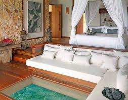 Song Bedroom Song Saa Private Island Cambodia Luxury Resort