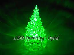 pmma tree light led tree l green blue