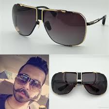new men sunglasses cascais vintage retro sunglasses goggles frame
