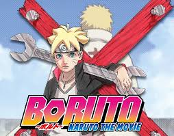 film boruto the movie di indonesia boruto naruto the movie part 3 end nonton pelleng kartun