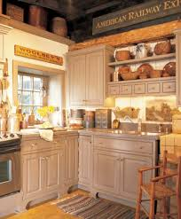 kitchen collectibles 3 ideas for decorating with primitives and folk art old house