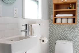 inspiration roundup small bathrooms with style apartment therapy