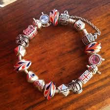 Paris Themed Charm Bracelet 72 Best Pandora Bracelet Travel Images On Pinterest Pandora