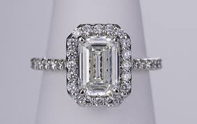 2ct engagement rings what does a 2 carat engagement ring look like ritani