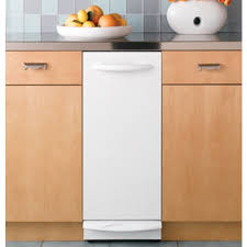 built in trash compactor trash compactor food disposals dishwasher products