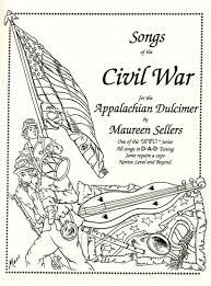 maureen sellers songs civil war u2013 folkcraft instruments