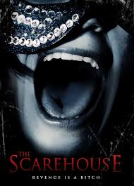 House Movies by The Scarehouse 2014